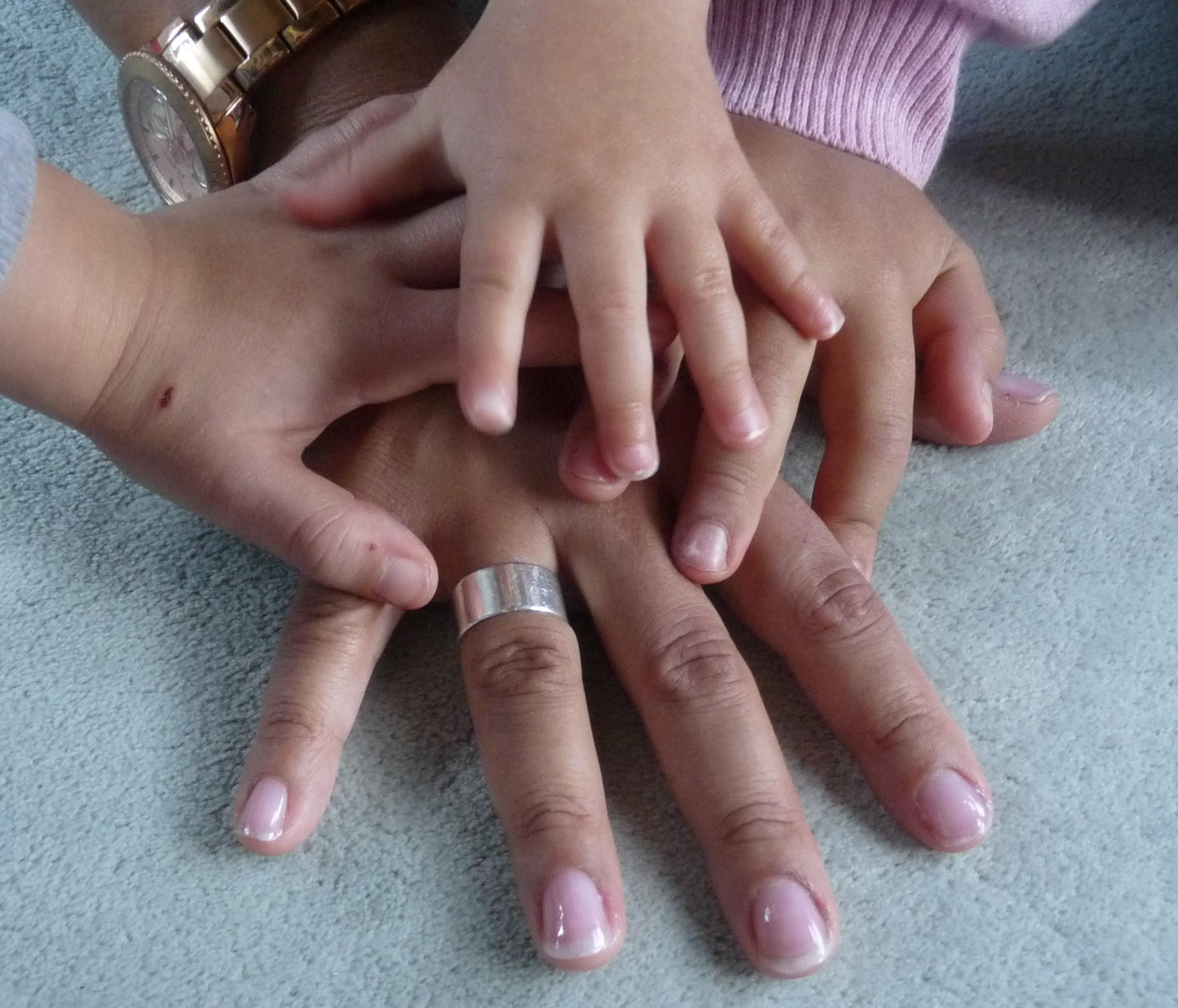 Hände (2)